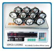 KL1.4LM(B) Coal Miner Light/LED Coal Miner Lamp