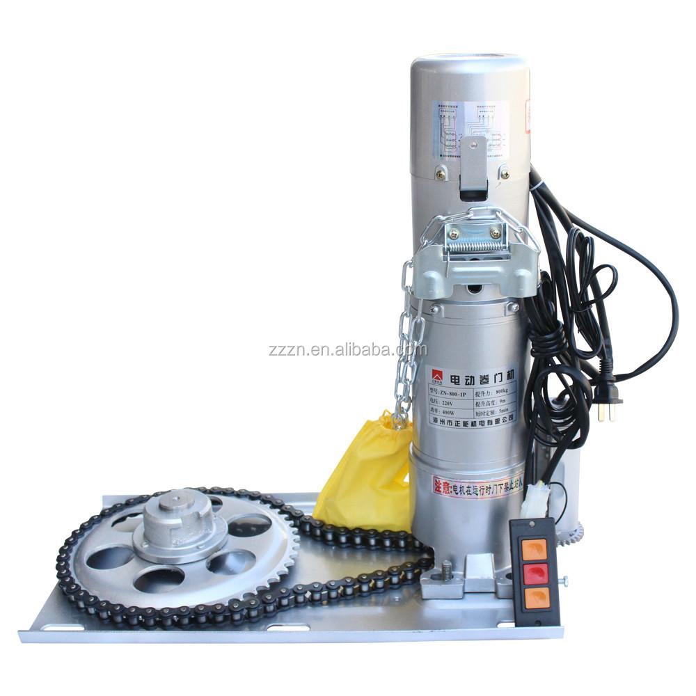 ac rolling shutter motor buy rlloer shutter motor