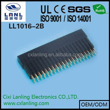Female Header 2.54mm Board Spaces Straight Header H=8.5 Total Length=19.5/23.5/25.5