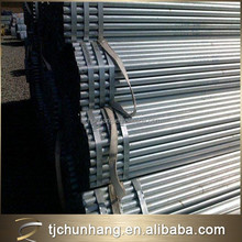 new product china supplier schedule 40 steel pipe erw pre galvanized steel pipe price