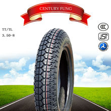 electric scooter tire for motorcycles 3.50-8