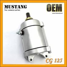 CG 125cc/150cc/200cc/250cc Motorcycle Starting/Starter Motor
