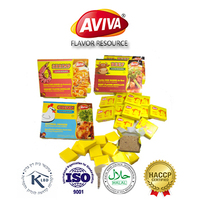 All spice Chicken Beef Shrimp Bouillon cube seasoning powder For cooking[AVIVA FOOD]