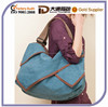 New Design Korean Style Durable Fabric Canvas Handbag Bag Best Selling Messenger Popular Shoulder Beach Bag