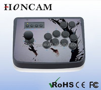 China Supplier Game Console Joysticks Fighting Gaming Controller Platform