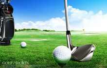 golf filed artificial grass specialized manufacturer in china