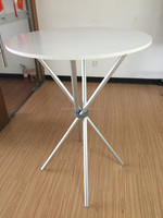 New product folding portable table