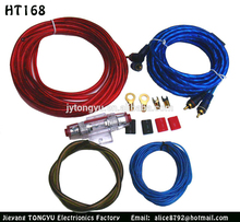 auto coche amp cableado kits de coche amplificador cableado kits de empalme