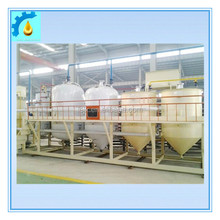 Hot sell Coconut Oil Refinery Machine Edible Oil Refinery Equipment