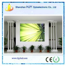 New invention p10 indoor images led display board