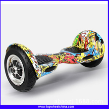 Best quality self balancing scooter 10 inch wheel China swegway
