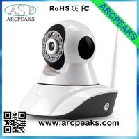 Digital Camera Type and CMOS Sensor wifi ip camera