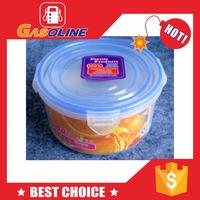 Best price decorative plastic containers food
