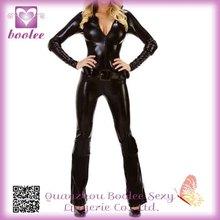 Nuevo de alta calidad Bad Cat marca antirrobo Traje PP9025 Halloween Disfraces para mujeres