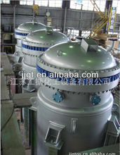 GTMC-0012 2000 Liter Glass Lined HEAT EXCHANGING MIXING REACTOR