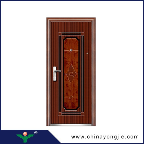 Yujie Modern Design India Steel Main Door