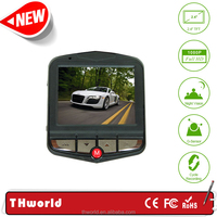 "Cheapest Dash Camera HD C900 2.4"" inch LED Night Vision Mini Car Black Box dvr"