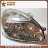 00 Daewoo Nubira headlight headlamp( L 96272013 R 96272014)