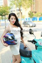 abs full face motorcycle helmet HD-03B