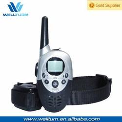 2014 waterproof dog shock collars