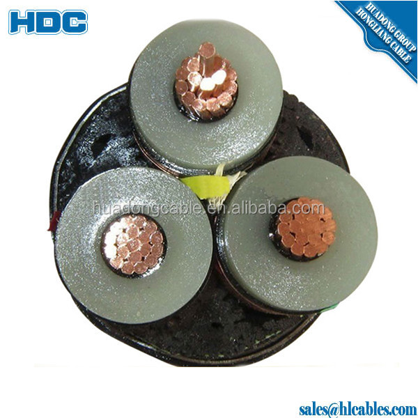 HDC-HV power cable-28