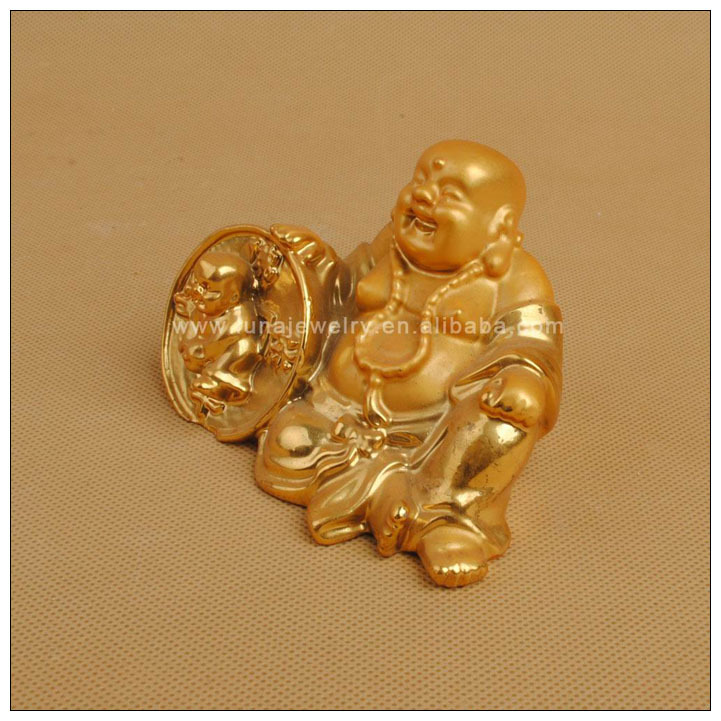 Laughing Buddha Statues And Their Meanings Buddha Statue Laughing