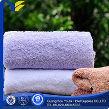 yarn dyed hot sale 100% organic cotton popular bamboo carbon velvet pile cake towel