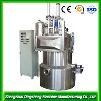 Hot sale professional oil-saving vacuum frying machine/equipment