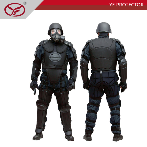 super lightweight anti riot suitprotective suitbody