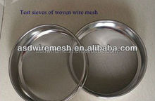 Stainless Steel Sample Sieve(Factory)