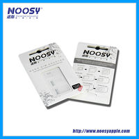 Noosy dual sim adapter for gsm galaxy s4 note 2 note 3