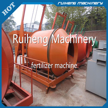 professional manufacturer provide compound fertilizer from Ruiheng Machinery