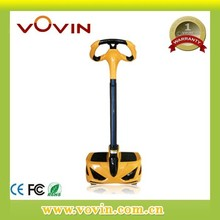 2015 New Product Two Wheels Electric Motorcycle Self Balancing Electric Scooters Vovin-Q1