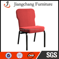China Metal Church Chairs For Wholesale JC-E48