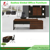 Most popular wooden modern office furniture