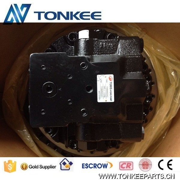 TM40VC TBM40VC TOBIS travel motor R210-3 final drive for HYUNDAI 2.jpg
