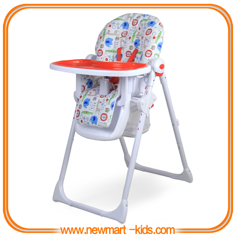 Good Selling Baby Portable High Chair High Low Chair