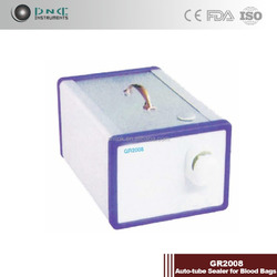 hospital use automatic blood bag tube sealer