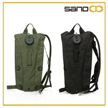 Hot selling popular tactical backpack, hiking climbing military water backpack