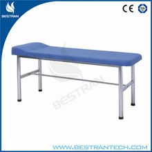 China BT-EA005 Gynaecology adjustable examination table hopsital medical exam bed price