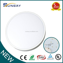 Rechargeable Emergency Led Ceiling Light 20w Ip44 led ceiling