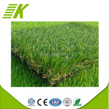 Artificial Grass With Stem Fiber/Basketball Courts Synthetic Turf/White Artificial Turf
