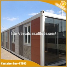 CT005-3 removable 20feet container house