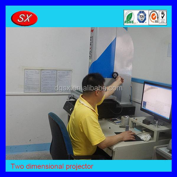 Индивидуальные оцинкованной стали стемпинг части для корпуса компьютера, Дунгуань штамповки частей-электрические для электрическое оборудование