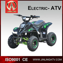 JLDA-003 500W Quad Electric Quad Bike Cheap quad bike for sale