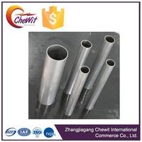 100Cr6 SAE52100 GCr15 EN31 Bearing Steel Tube