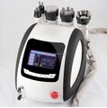 El mejor portátil cavitación& de radio frecuencia del tratamiento facial de la máquina tps-01