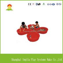 Child Plastic Toy Kids Sandpit Sets