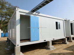 prefab container house egypt