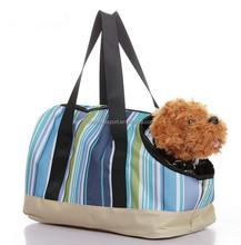 600D cheap pet carrier dog cat bag for travel